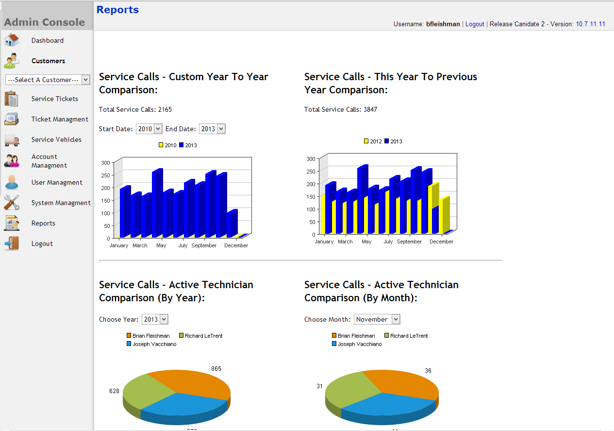 Demo Cloud Based Service Ticket amp Issue Tracking